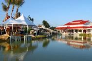 Плавучий рынок Хуа Хин