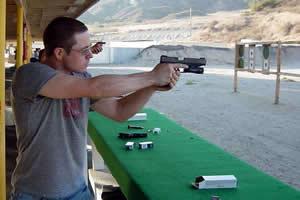 Огнестрельное стрельбище Хуа Хин