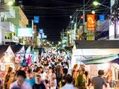 Ночной рынок Хуа Хин
