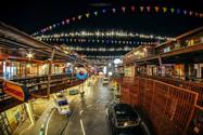 Ретро рынок Plearwan Хуа Хин