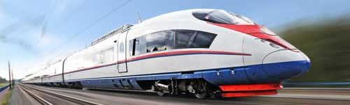 Скоростной поезд Хуа Хин - Бангок