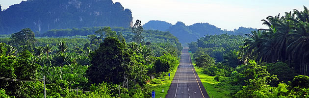 Аренда машин в Хуа Хине