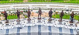 Rajabhakti Park Hua Hin