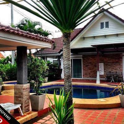 Вилла в долгосрочную аренду в Хуа Хине, Таиланд