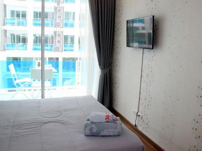 Rent apartment in My Resort Hua Hin