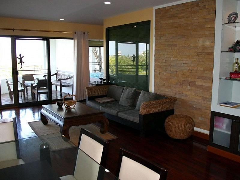 Аренда апартаменты у моря в Хуа ХинеАренда апартаменты у моря в Хуа Хине