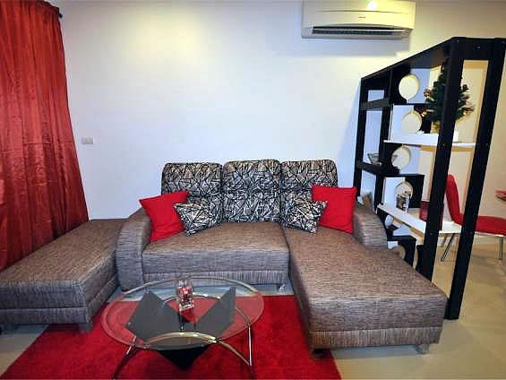 Снять квартиру в Seacraze Хуа Хин