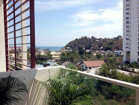 Rent apartment in Hua Hin