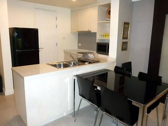 Rent appartment in Myconos Condo Hua Hin