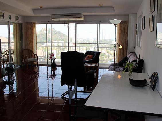 Аренда квартира на Као Такияб, Хуа Хин, Таиланд
