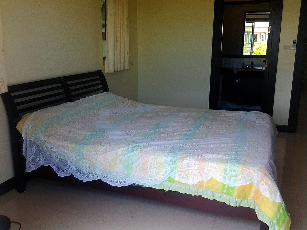 Купить недорогой двуспальный дом в Хуа Хине