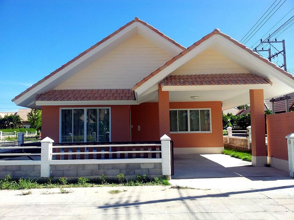 Небольшой дом снять в аренду в Хуа Хине