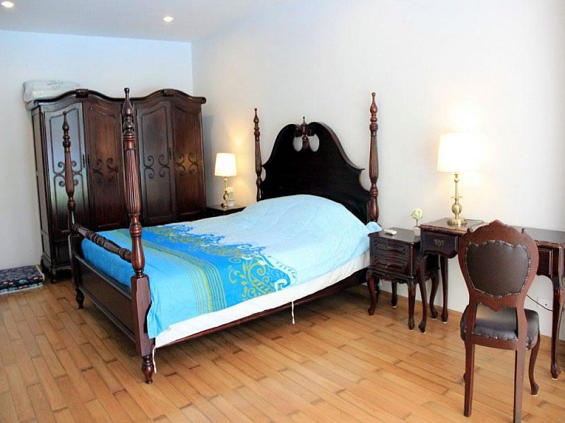 Снять двухкомнатную квартиру в Хуа Хине