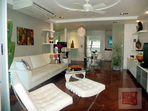 Купить квартиру на берегу в Хуа Хине