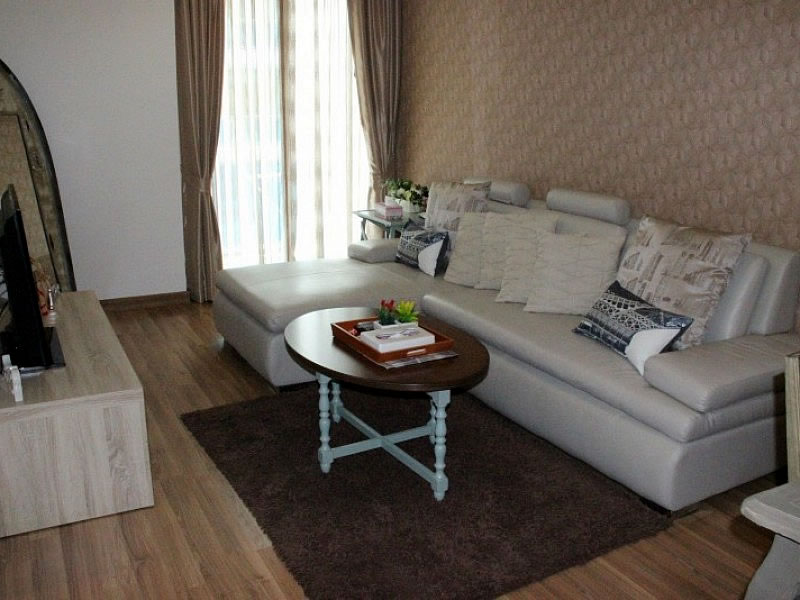 Rent apartment in My Resort Hua Hin