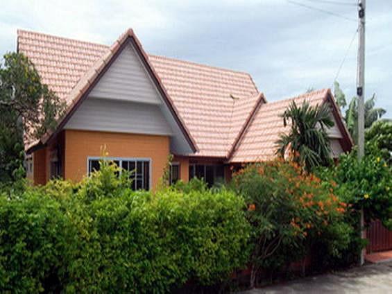 Купить дом недалеко от Хуа Хина