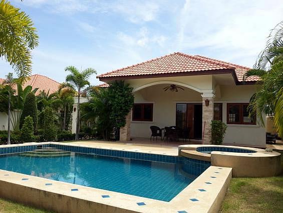 Снять недорогой дом с бассейном в Тайланде