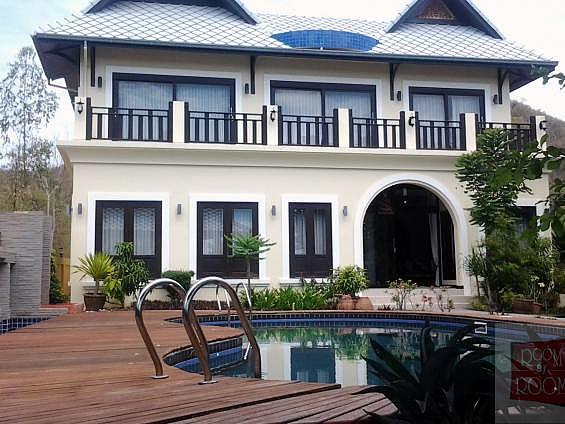 Купить особняк в Таиланде