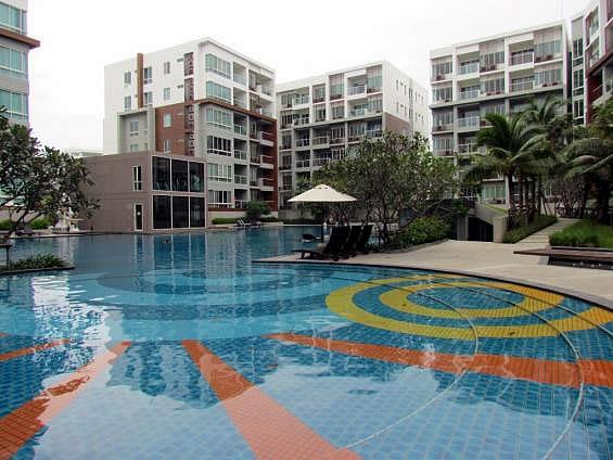 Seacraze Hua Hin rentals