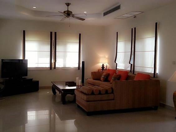 Вилла в аренду в Стюарт Парк, Као Тао, Хуа Хин, Таиланд
