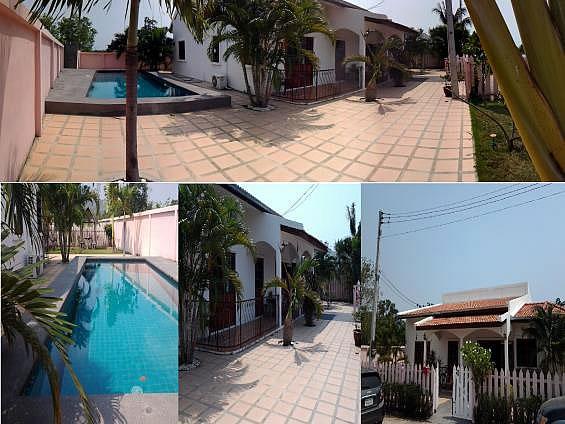 Купить дом дешево в Хуа Хине