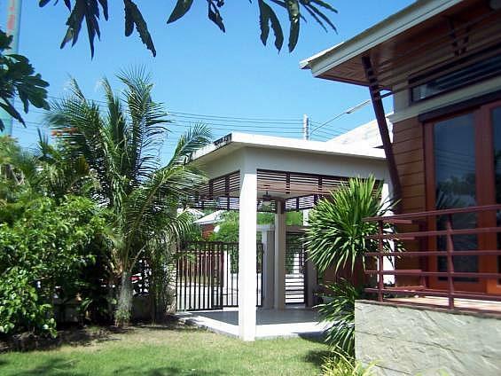 Снять дом недорого в Тайланде