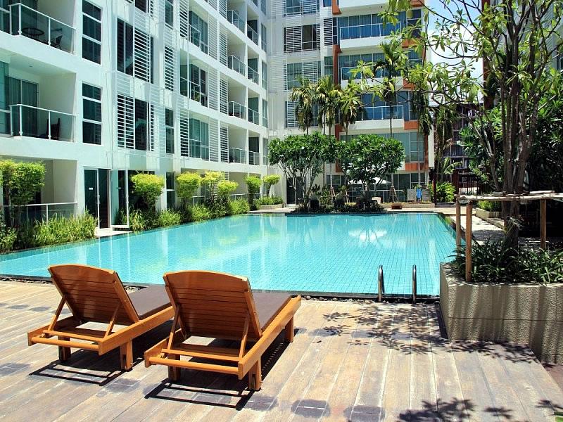 Снять квартиру в Хуа Хине, Таиланд