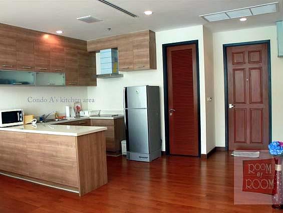 Купить апартаменты в Ча Аме