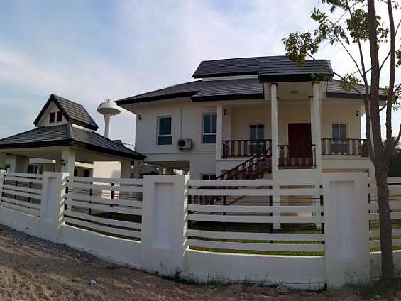 Дом в аренду на севере города Хуа Хина