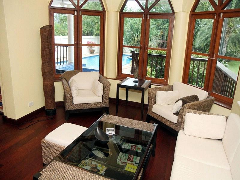 Вилла в аренду в Crystal View, Хуа Хин, Таиланд