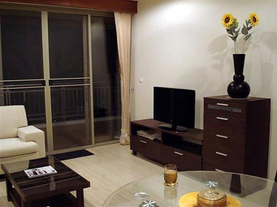 Квартира в аренду в Boathouse, Хуа Хин, Таиланд
