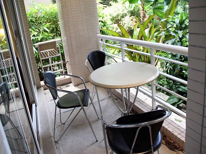 Снять в аренду двуспальные апартаменты на побережье Хуа Хина