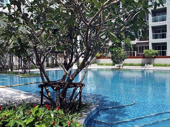 Хуа Хин аренда недвижимости