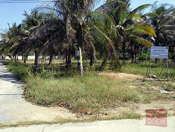 Купить землю в Таиаланде