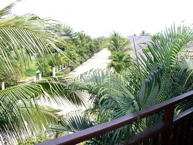 Тайланд аренда виллы