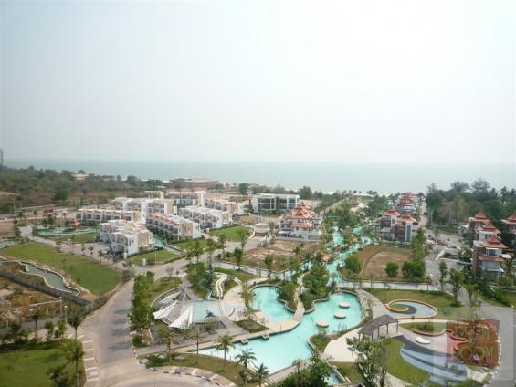 Купить квартиру в Boathouse Хуа Хин