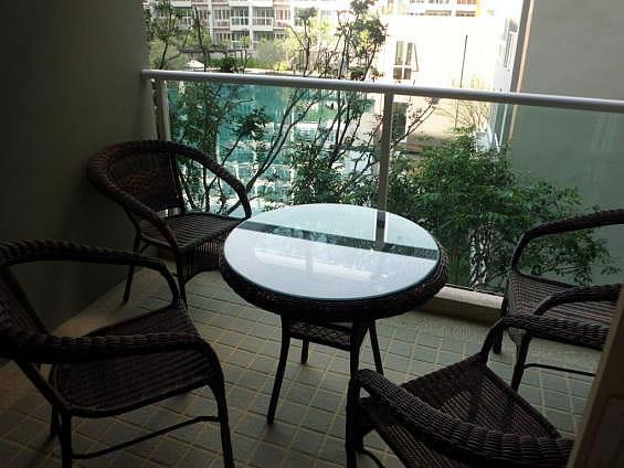 Снять апартаменты в Сикризе Хуа Хин