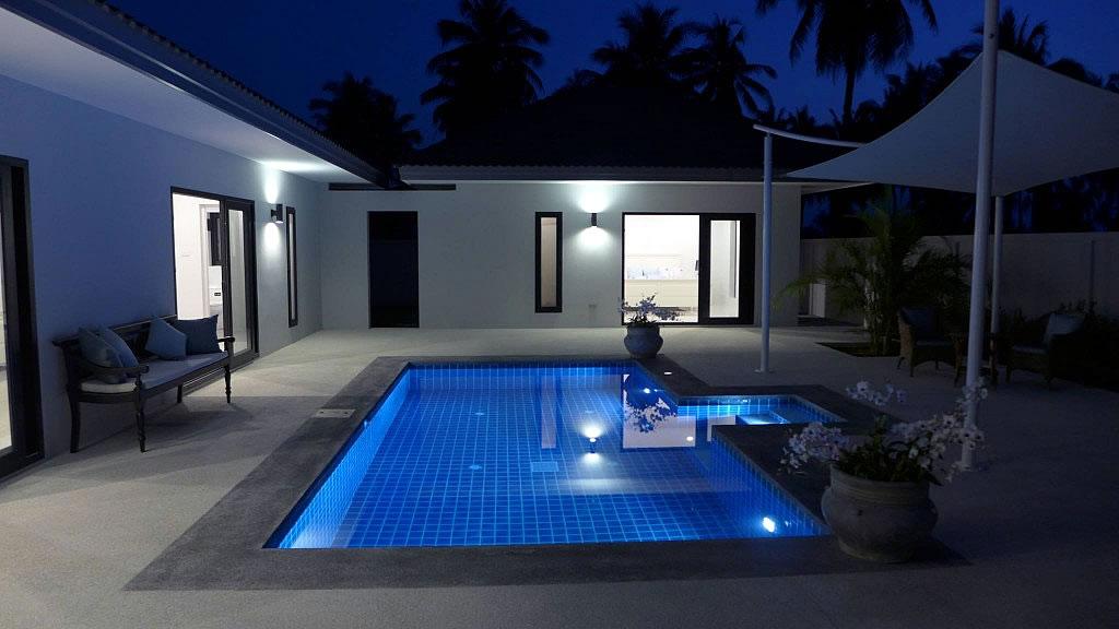Дешевая вилла с бассейном купить в Хуа Хине