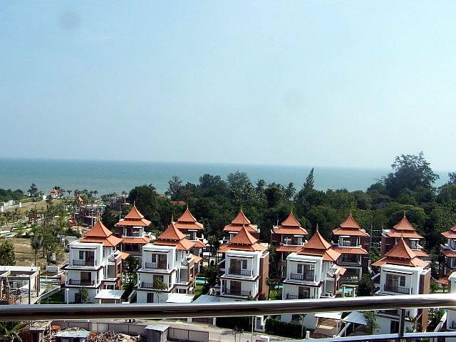 Boathouse Hua Hin