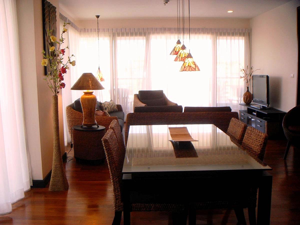 Аренда в Боатхаус, снять квартиру в Хуа Хине