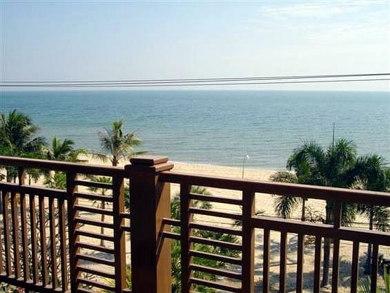 Пляж Ча Ам купить квартиру