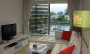 Снять односпальная квартира в центре Хуа Хина