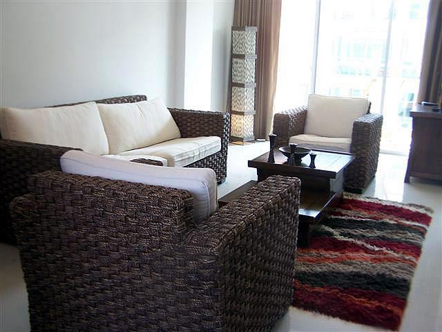 Снять квартиру в Breeze Хуа Хин