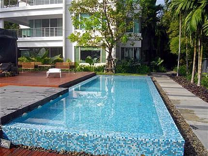Купить квартиру в Baan Sandao Хуа Хин