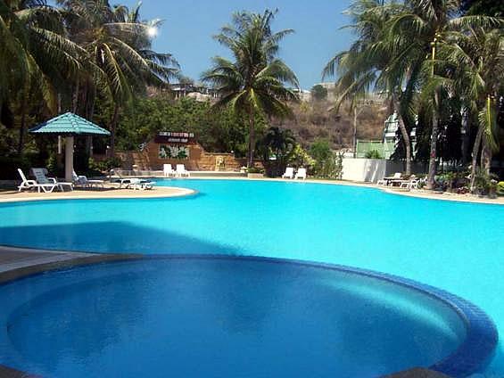 Купить апартаменты в Таиланде