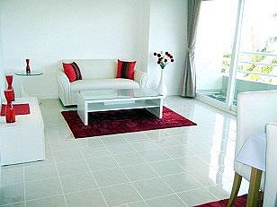 Купить апартаменты в Ча-Аме