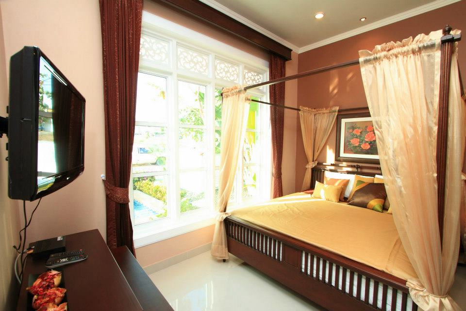 Купить небольшой дешевый дом в Хуа Хине