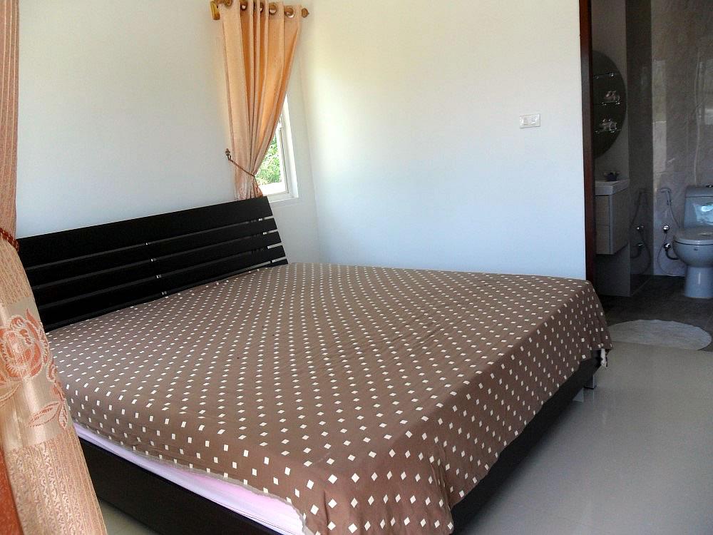 Новый дом в аренду на юге Хуа Хина, Таиланд