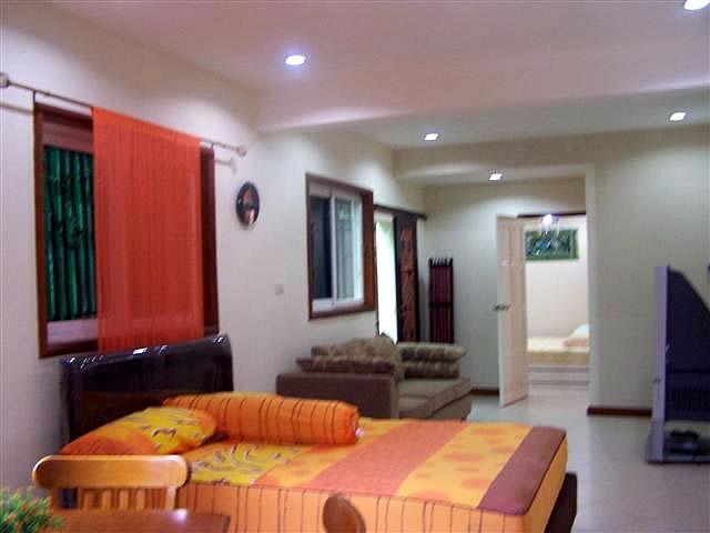 Бюджетное жилье в Хуа Хине