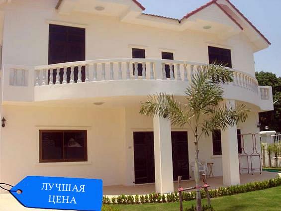 Дом в аренду в Тропикал Хилл